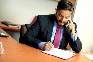 גיוס לקוחות למשרד עורכי דין