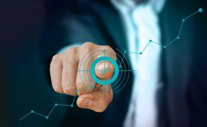 שירות של קביעת פגישות עבודה עסקיות-בול למטרה: הזנקת מכירות העסק!